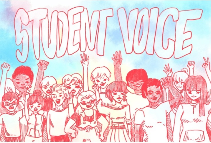 NY Times Student Voices Image