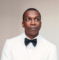 photo of Special Guest Tony Award Winner Leslie Odom, Jr.