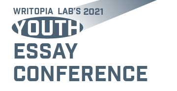 Youth Essay Conference Logo